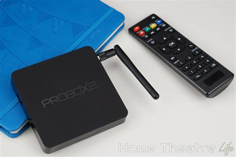 air android probox2 air android tv box review home theatre
