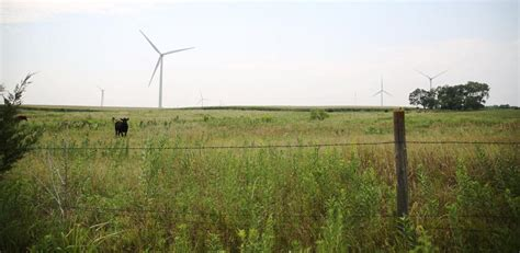 high hopes b c s biggest wind power project a logistical turbines propel nebraska past a wind energy milestone