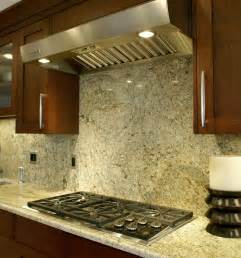 Kitchen Granite Backsplash Granite Backsplash