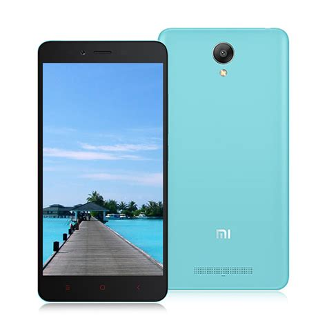 Handphone Xiaomi Redmi Note Prime xiaomi redmi note 2 prime review and specification