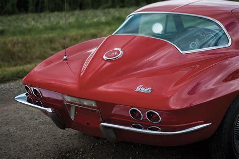 corvette sting ultieme klassiekers 1967 chevrolet corvette sting