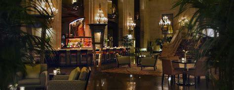 palmer house hotel chicago hoteles en el centro de la ciudad de chicago illinois