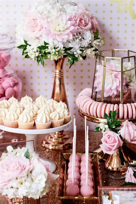 theme rose gold best 25 rose gold party decorations ideas on pinterest