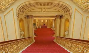 An all access look inside buckingham palace thanks to a new virtual