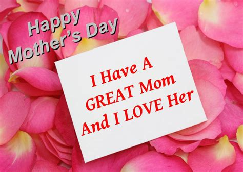 Happy Mothers Day Wishes Messages Best Happy Mothers Day 2016 Quotes Messages Wishes