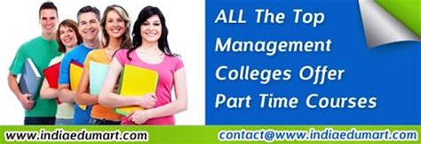 Best Part Time Mba Europe by Get Focus On Your Career With Best Mba Education Indiaedumart