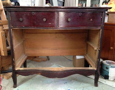 Antique Dresser Restoration by Vintage Dresser Restoration Before And After Hometalk