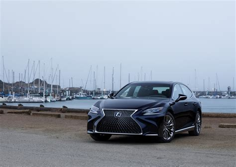 2019 Lexus Ls Price by 2019 Lexus Ls Review Ratings Specs Prices And Photos