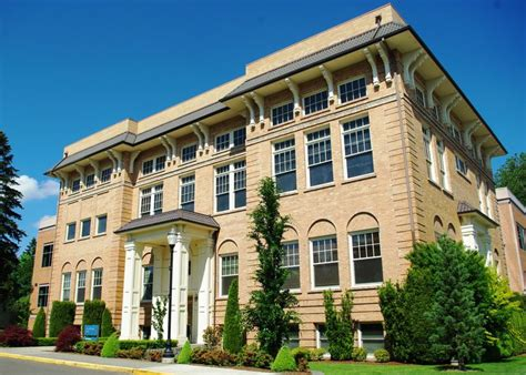 Fox Mba Admissions by George Fox Admission Sat Scores Admit Rate