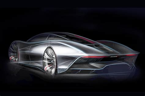 2019 Mclaren F1 by 2019 Mclaren F1 To Feature New Hybrid Tech Autocar