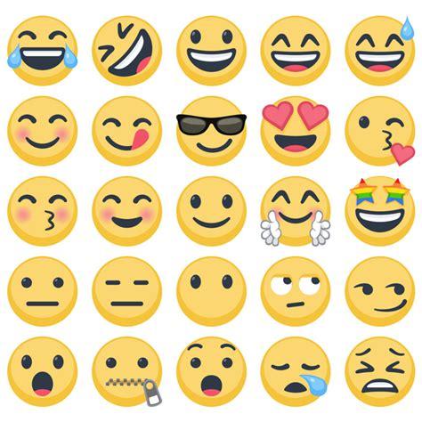 imagenes de emoji facebook facebook le dice adi 243 s a los emojis de messenger