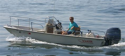 boston whaler wikipedia - Westerncraft Whaler Boats