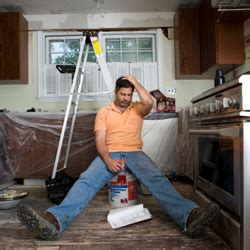 household repairs top 5 home repairs you should never do yourself