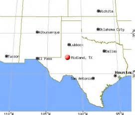 midland on map midland tx midland map peterbilt