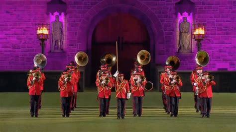edinburgh tattoo melbourne 2016 youtube the new zealand army band royal edinburgh military tattoo