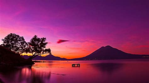 lake atitlan hd wallpaper wallpaper studio  tens  thousands hd  ultrahd wallpapers