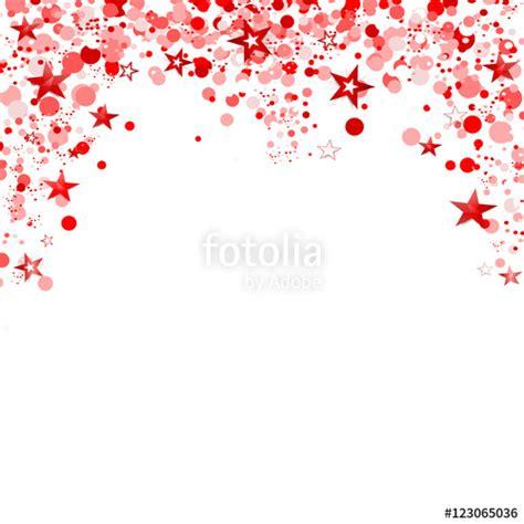 Weihnachten Bilder Sterne by Quot Sterne Schnee Regen Rot Hintergrund