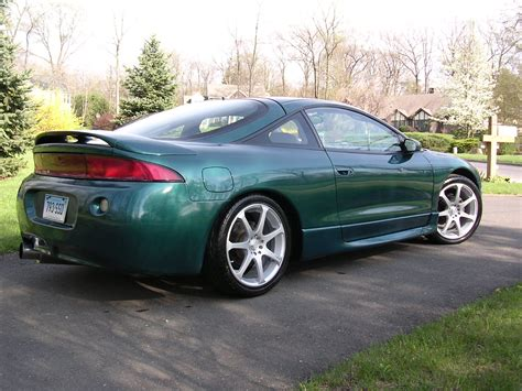 1997 Mitsubishi Eclipse Other Pictures Cargurus