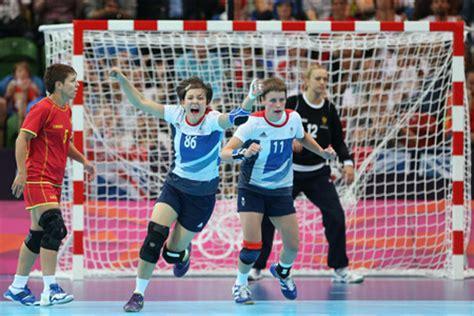 goals  scored   handball game