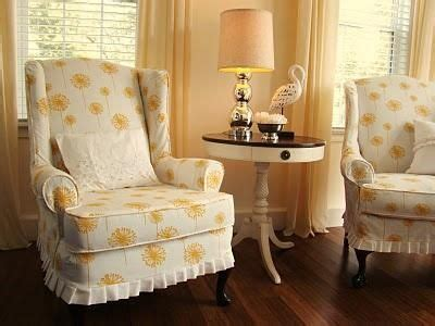 yellow slipcovers for sofas furniture accessories stunning white yellow dandelion