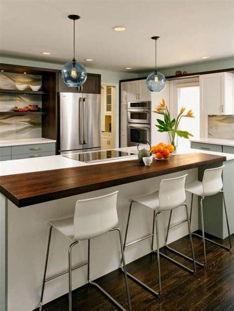 Küchentresen Ideen by 1001 Wundersch 246 Ne Ideen Wie Sie Ihre K 252 Che Dekorieren K 246 Nnen