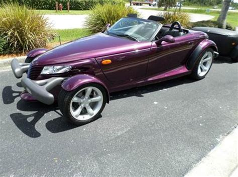 auto air conditioning service 1997 plymouth prowler lane departure warning plymouth prowler for sale carsforsale com