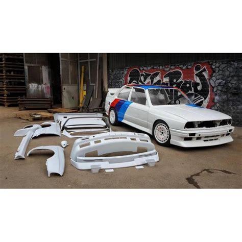 Bmw E30 Kit by Bmw E30 M3 Style Kit