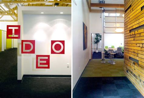 Ideo Office by Ideo Office Palo Alto Usa Creative Offices