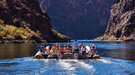 colorado river boat tour grand canyon helicopter black canyon colorado river rafing
