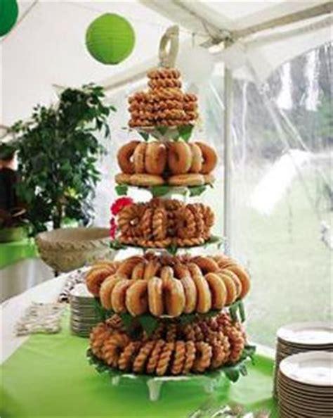 alternative to a traditional wedding cake weddingbee