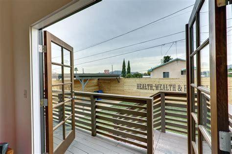 window patio door installation in glassell park