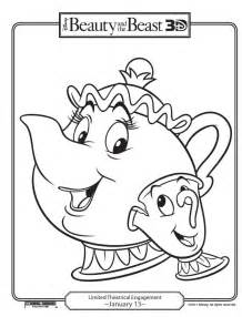 Galerry coloring pages printables disney