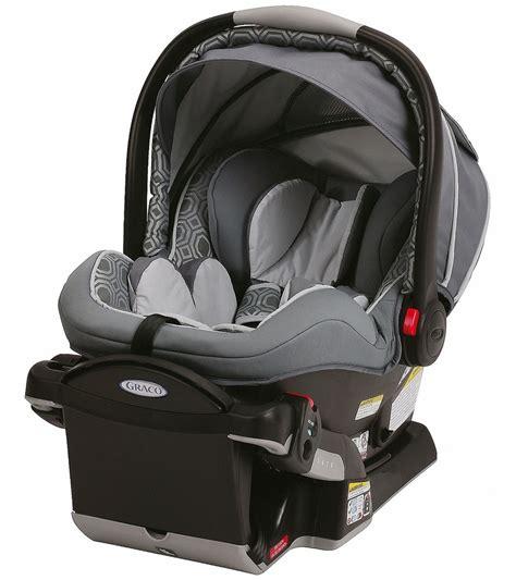 infant car seat no base graco snugride baby car seat infant safety newborn auto