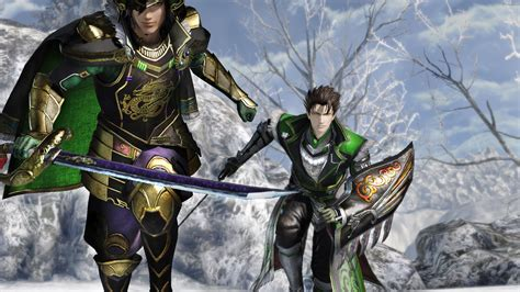 Samurai Warriors 4 Ii Samurai Warriors 4 Ii Pc play samurai warriors 4 ii for the michibiku