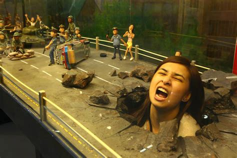 layout artist hiring davao city 2015 interactive 3d art museum in philippines lets you take a