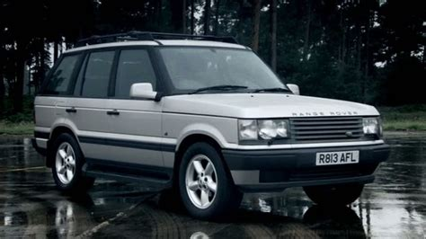 how does cars work 1998 land rover range rover electronic throttle control 1998 land rover range rover information and photos momentcar