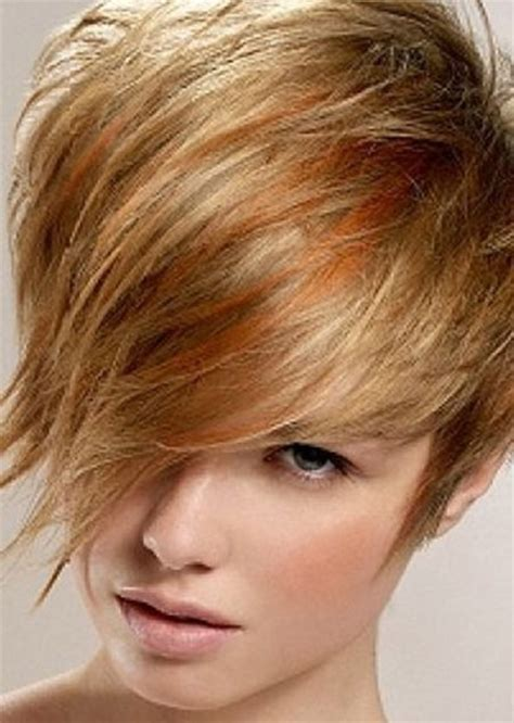 short highlighted hairstyles 2013 blonde short haircuts 2013 2014 short hairstyles 2017