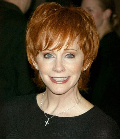 Pics Of Reba Mcintyre In Pixie Hair Style | reba mcentire pixie hairstyles and short pixie on pinterest