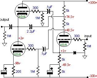 adding resistor to headphones the cad journal electrostatic headphones s part 2 pg 12