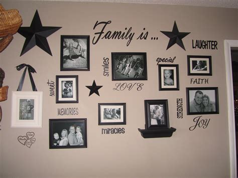 frames with vinyl family sayings family wall quotes and sayings quotesgram