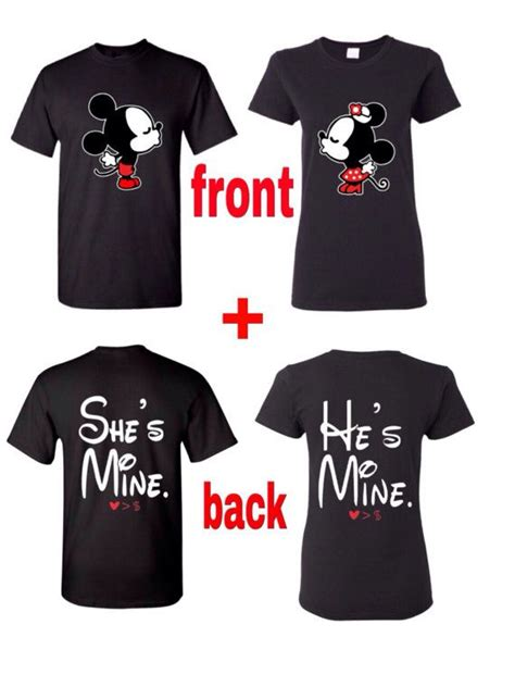 His And Hers T Shirt Ideas Best 25 Shirts Ideas On Matching
