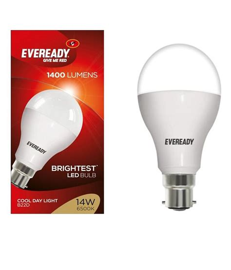Eveready Led Light Bulbs Eveready 14w Single Led Bulbs Buy Eveready 14w Single Led Bulbs At Best Price In India On Snapdeal