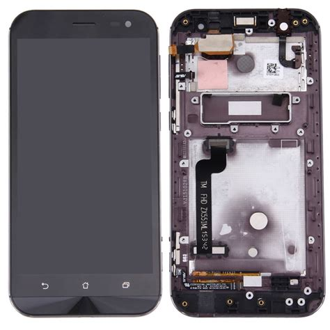 Lcd Touchscreen Asus Zenfone 3 5 5 Inch Ze552kl Original replacement for asus zenfone zoom 5 5 inch zx551ml lcd