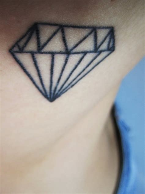 diamond tattoo meaning tattoos designs ideas and meaning tattoos for you