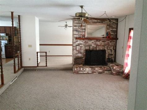 Raising A Sunken Living Room by Need Advice On How To Update Sunken Living Room