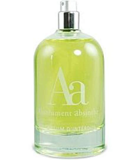 Le Parfum Dinterdits Absolument Absinthe by Perfumy Absolument Absinthe Eau De Parfum Luxlux
