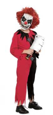 Scary Costumes For Kids Scary Halloween Costume Pictures And Ideas