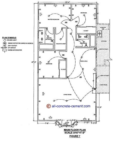 free home addition plans free house plans with additions 171 floor plans