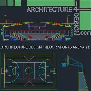 Ballard Design Reviews sport complex arena architecture design autocad
