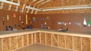 Free Woodworking Plans Corner Shelves by Shelves Lofts Workbenches And More Pine Creek Structures